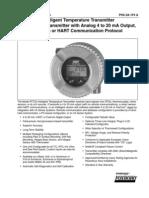 Rtt 20 Data Sheet