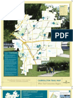 Carrollton Trail Map