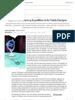 120301,OteroM,El poder del dinero y la política en la Unión Europea