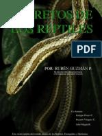 Secretos de Los Reptiles
