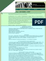 Diritto Dei Servizi Pubblici - Sentenza1