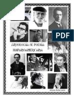 51190604 Antologia de Poesia Hispanoamericana