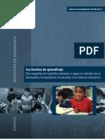 Las Brechas de Aprendizaje - UNESCO