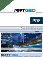 Presentación General_SMARTGEO_2012-V1
