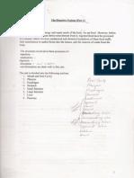 Anatomy Digestive p1