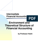 01 Structure of Financial Accounting