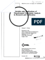 1992-Principles & Applications of Measurments Uncetainity in Research & Calibration