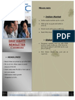DAILY EQUITY REPORT BY EPIC RESEARCH- 4 OCTOBER 2012