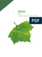 Delhi Booklet