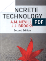 Concrete Technology, 2nd Edition