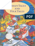 Indian Tales & Folk Tales