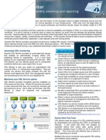 CRL Monitor Datasheet