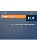 04.01-Site Analysis Design Program-Ahmed Youssry-1