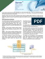 Secure Email Server Datasheet