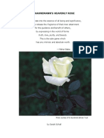 HAHNEMANN'S HEAVENLY ROSE pdf