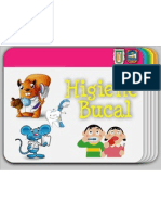 Higiene Bucal para Niños