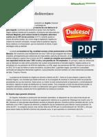 121004 Dulcesol Cruza El Mediterraneo