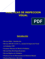 Inspeccion Visual