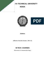 Electronics & Comm. Engg