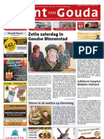 De Krant Van Gouda, 4 Oktober