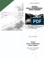 Aldo Polisena Storia della superstrada Jonio Tirreno