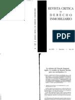 SNasarre-DerechoRegistralinglés-RCDI 2004