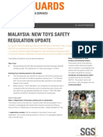SGS Safeguards 15510 Malaysia Toys Safety Standard en 10