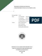 Paper Pengenalan Traktor Poros Tunggal Dan Poros Ganda