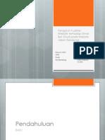 Pengaruh Kualitas Website Terhadap Minat Beli (Studi