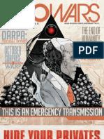 Infowars Magazine October 2012