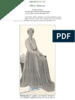 Princess Ileana of Romania _ Ladies' Home Journal - December 1951