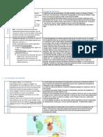 G1 analyse d'une carte de la déforestation