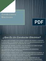 Tipos de Conductores Electricos