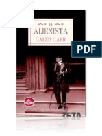 Carr Caleb - El Alienista