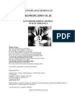 Konopljino Seme in Konopljino Olje_prevod Knjige