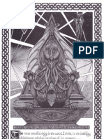 HP Lovecraft - The Call of Cthulhu (Graphic Novel)