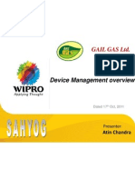 Device Management Overview