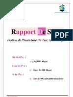 Rapport Inventaire Du Parc Informatique_LAKJIHI Hayat