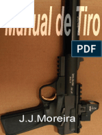 Manual de Tiro - Joaquim Jose Moreira