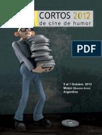 Catalogo Maipu Cortos 2012