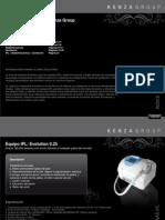 Catalogo Maquinas Kenza (1)