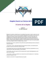 Kingdom Hearts Las Crónicas del Corazón (Capítulo 4)