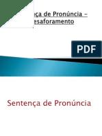 Sentenca de Pronuncia - Desaforamento2