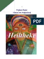 Heiltheke Buch