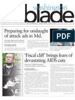washingtonblade.com - volume 43, issue 40 - october 5, 2012