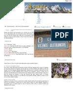 Www.apatita.com Senderos Alicante Sierra Cuartel Ibi Car