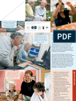 Impact Report 2008, Age Concern Kingston Upon Thames