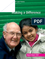Impact Report 2007 Age Concern Kingston Upon Thames