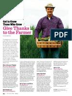 October 2012 - Thank Thy Farmer