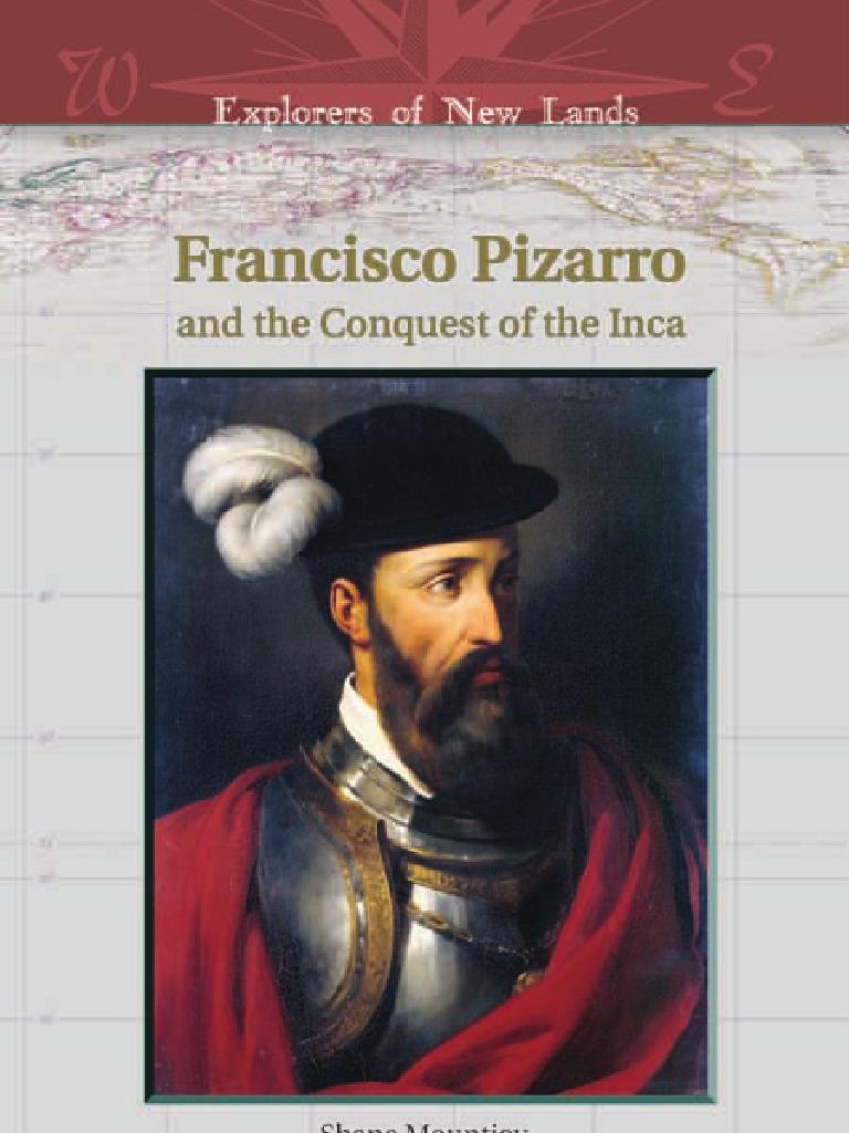 when was francisco pizarro born